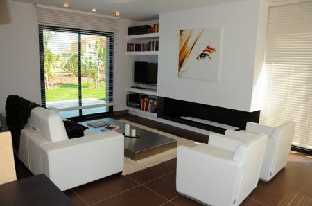 Chambre Moderne Design