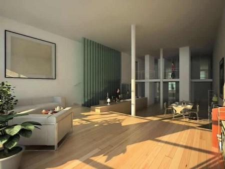 architecte loft à Lille