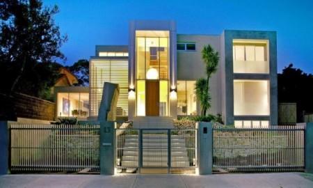 maison loft de luxe à Melbourne