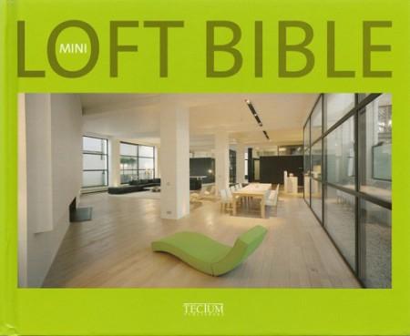 Livre Mini loft bible