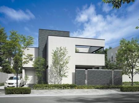 House Designing on Le Prix D   Une Maison Toyota S     Chelonne De 200 000    800 000