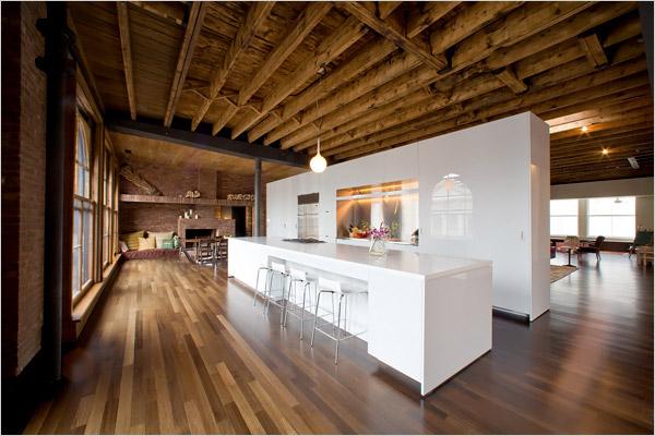 Loft soho journal du loft - Loft design immobilier ...