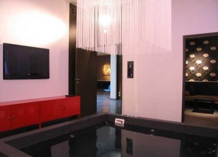 Loft design Cité de la Roquette [Paris 75]