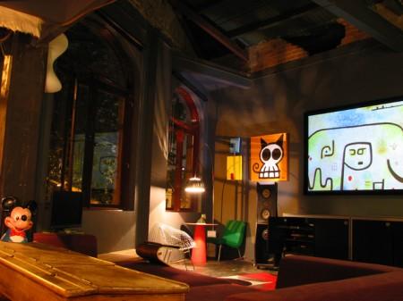 Mini loft à Sidney