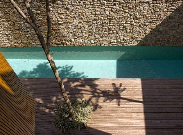 Souvent House 53, couloir de nage | Journal du Loft PD23