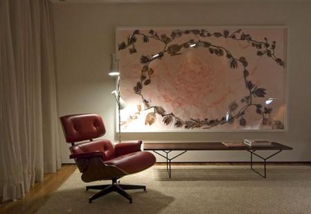 House 53 fauteuil design