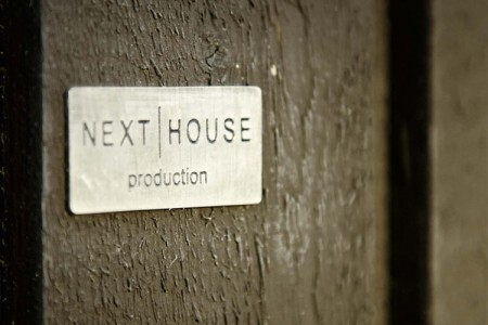 Nexthouse wooden house