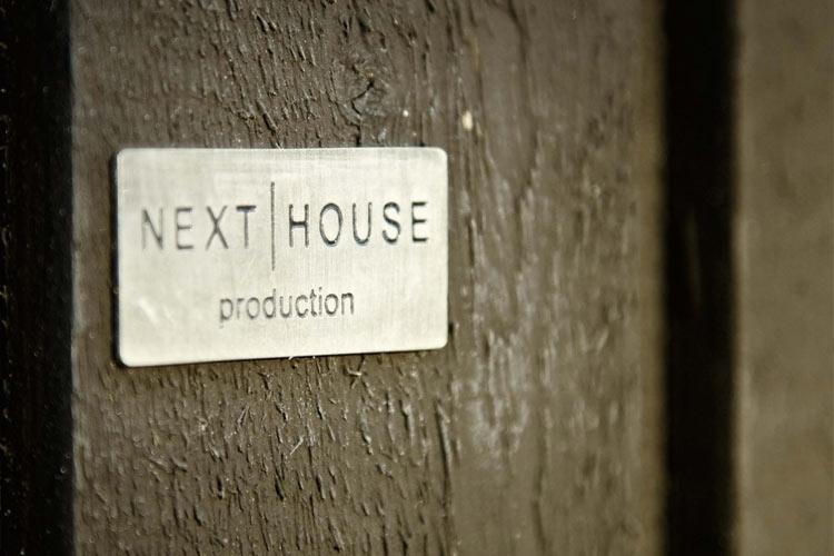 Nexthouse wooden house