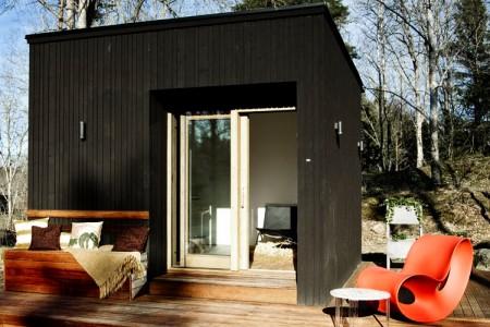 Nexthouse xxs une petite maison en bois de 5000 euros journal du loft - Deco maison a petit prix ...