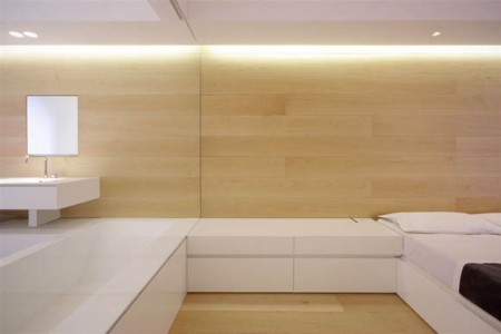Como loft - espace lounge