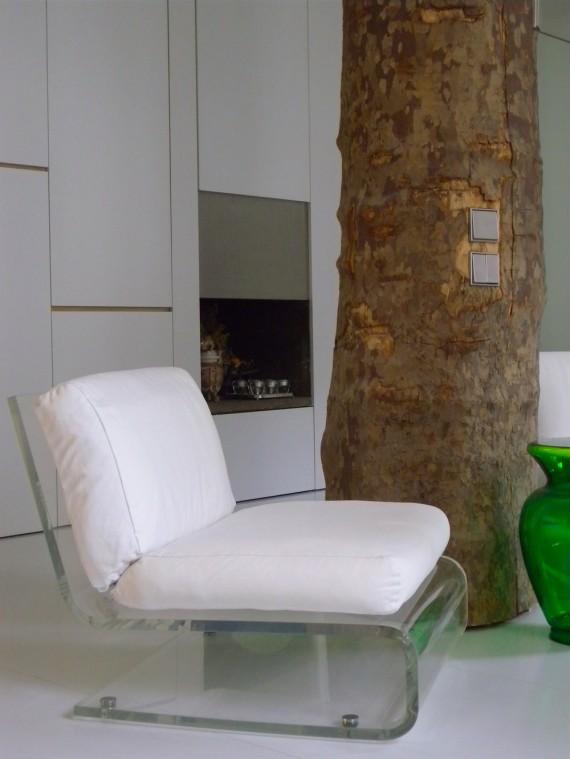 Loft créé par l'architecte Sébastien Duron