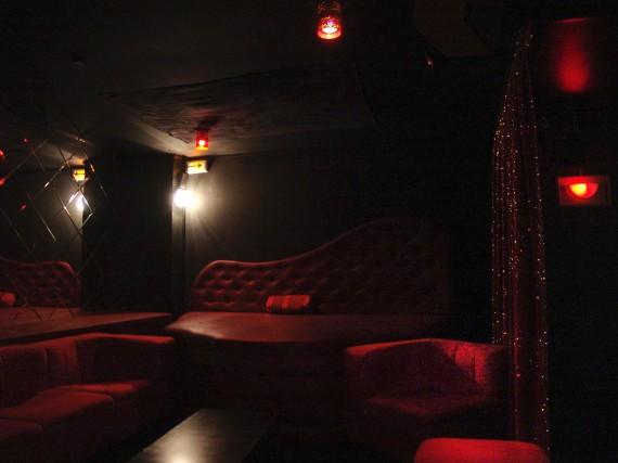 Location d'un club privé à Paris 6ème