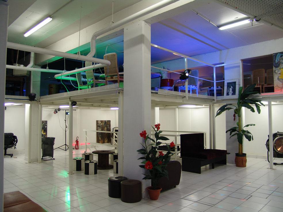 Louer un loft pour une soir e paris journal du loft - Loft design immobilier ...