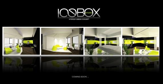Présentation en avant-première du Studio Icebox
