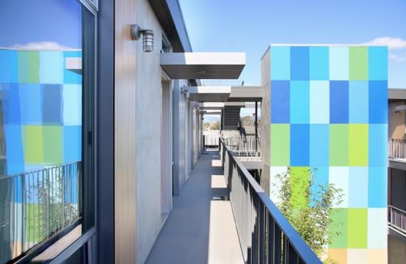 38 lofts créés par Kanner architectes