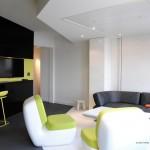 Studio loft à Paris - Studio Icebox