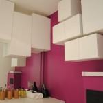 Salle de bain design du Studio Icebox