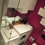 Salle de bain du Studio Icebox