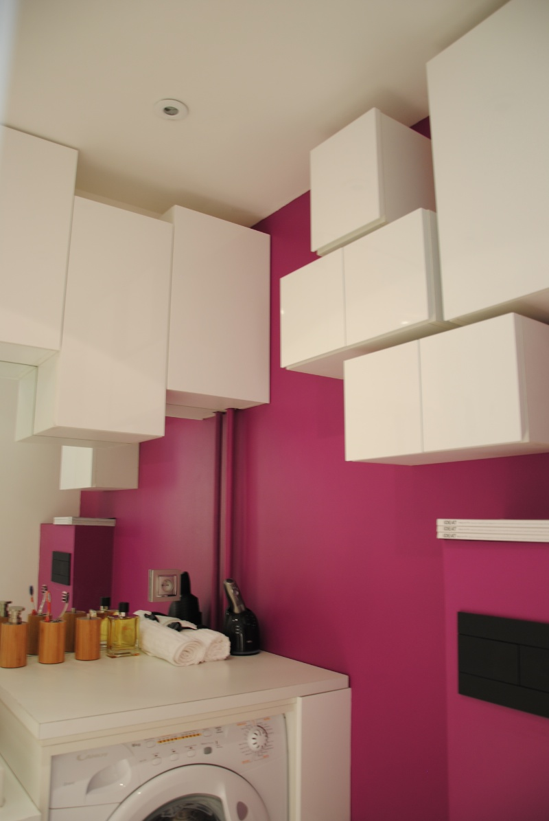studio icebox concept de studio loft design paris journal du loft. Black Bedroom Furniture Sets. Home Design Ideas