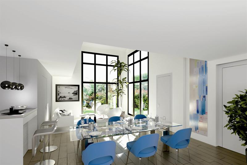 loft asnieres sur seine 92600 journal du loft. Black Bedroom Furniture Sets. Home Design Ideas