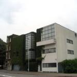 Maison Guiette à Anvers - architecte Le Corbusier
