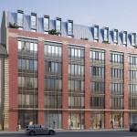 Résidence neuve BBC esprit loft Paris in motion (11ème arrondissement)