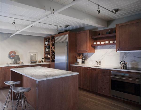 Loft san francisco cuisine am ricaine journal du loft for American cuisine in san francisco