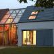 Maison Phénix idée loft