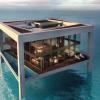 Maison loft sur l'eau, Nurai water villa