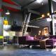 Petit loft design à Sydney