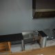 Travaux du loft. Chapitre 1 : On démonte la cuisine !