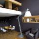Appartement loft par Le Corbusier
