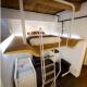 Un petit loft à Montréal