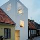 Maison de ville suédoise | Elding Oscarson