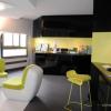 A vendre : Loft design avec vue panoramique sur Paris