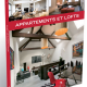 Appartements et lofts, un beau livre sur les lofts à moins de 10 euros !