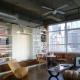 Loft industriel à Houston au Texas par Content architecture