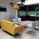 Coworking : travailler dans un loft à Rennes pour 240€ par mois