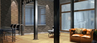 Aménagement de loft en 3D