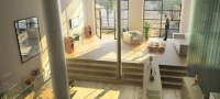 Projet de loft avec architecte à Lille