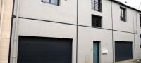 Mon futur loft à Nantes