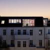 Un loft sous les toits à Berlin
