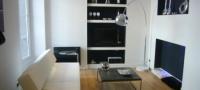 T2 moderne rénové par un architecte à Nantes