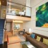 Loft dans le paquebot Oasis of the seas