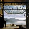 Loft industriel avec vue sur un lac | Chicken Point cabin