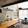 DIY – Créer un mur en fausse brique esprit loft