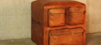 12 meubles industriels pour votre loft sélectionnés chez Barak7