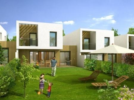 Maison cologique du futur avie home for Meison construction